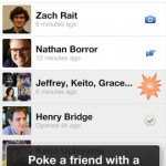 Poke! Facebook Launches New App For Sending 'Self-Destructing' Messages