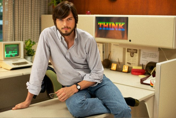 Ashton Kutcher's 'jOBS' Film To Premiere In January At Sundance Film Festival