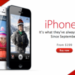 Apple Removes The Two-Per-Customer Limit On iPhone 5 Orders