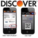 Discover Mobile Gets Passbook Support In Latest App Update