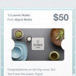 Square Wallet Updated: Adds Digital Gift Cards In Time For The Holidays