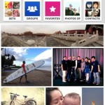 Flickr For iPhone Gets New Instagram-Like Interface, Filters And More In 2.0 Update
