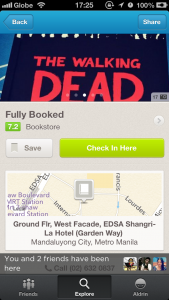 Foursquare For iOS Updated For More Interesting Exploration And Check-Ins