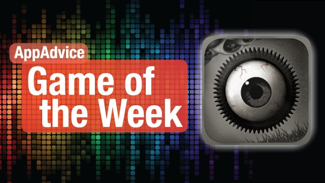 AppAdvice Game Of The Week For December 7, 2012