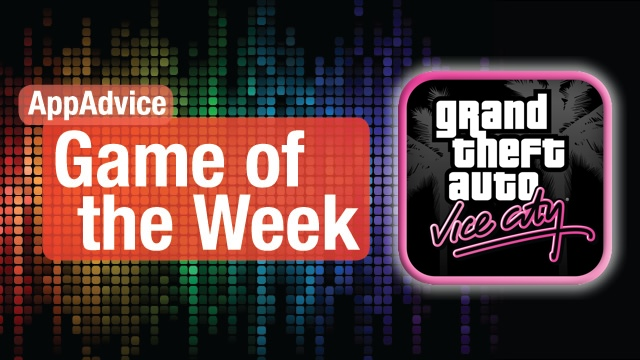 AppAdvice Game Of The Week For December 14, 2012