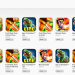 Fruit Ninja And All Other Halfbrick Games Have Gone Free - For Today Only