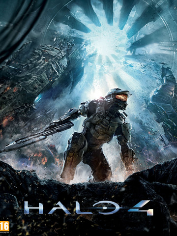 Not One, But Two Halo 4 Games Arrive In The App Store ... But Are They For Real?