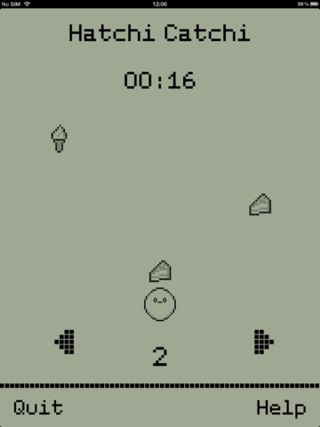 Playtime Is Just A Tap Away In Retro Virtual Pet App Hatchi