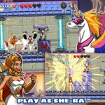 You Can Now Play As She-Ra In He-Man: The Most Powerful Game in the Universe