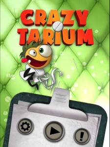 Quirky App Of The Day: Remember To Take Your Meds In Crazytarium