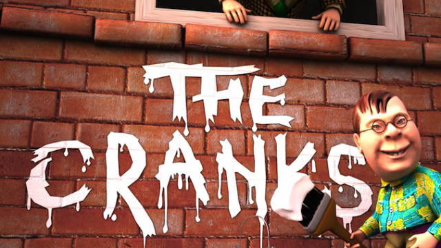 Quirky App Of The Day: The Cranks Pull Out Some Epic Pranks