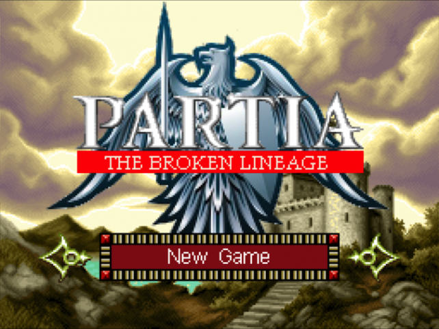 Quirky App Of The Day: Partia Brings An Old School RPG Vibe To Its Gameplay