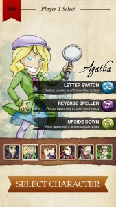 Writer Rumble by GameFly Games screenshot