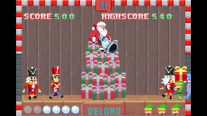 Holiday Havoc by Underground Pixel screenshot
