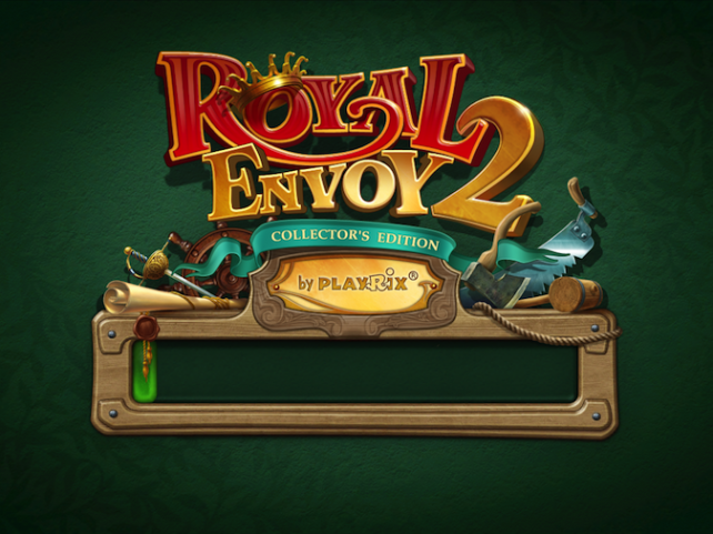 Quirky App Of The Day: No Middleshire Hobbits To Save In Royal Envoy 2