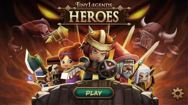They May Be Tiny Legends, But They Sure Are Heroic