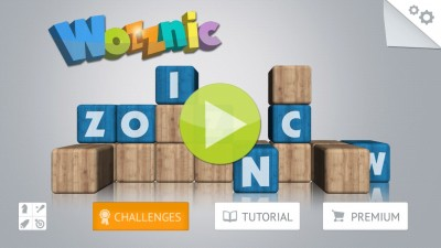 Wozznic Combines Your Love Of Puzzles And Words Into One Challenging Game