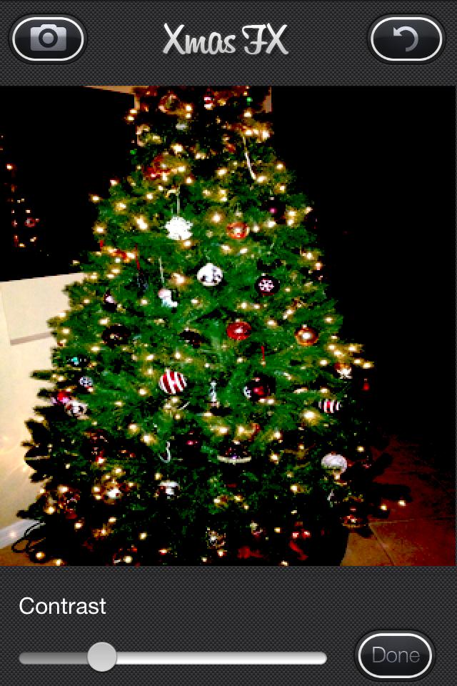 Christmas FX More Naughty Than Nice