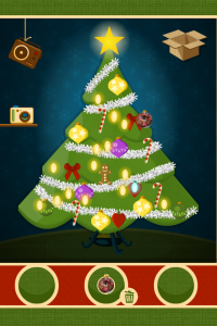 Trim The Tree Without Unboxing Everything In Bogga Christmas Tree