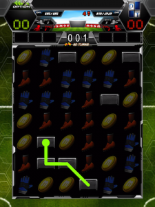Soccer Puzzle League by Match3Studio screenshot