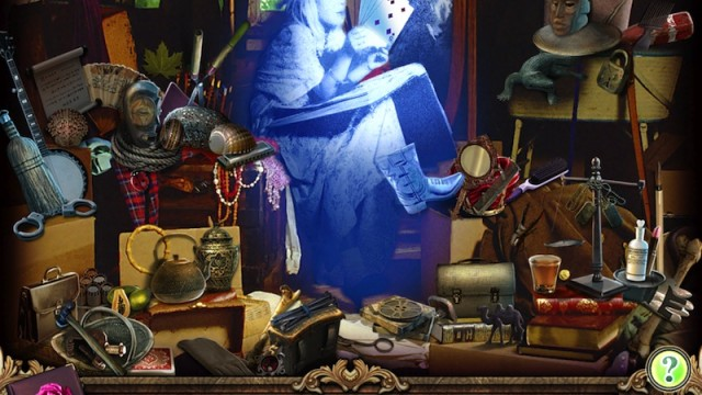 You Must Learn To Keep Secrets Hidden In Redrum: Dead Diary