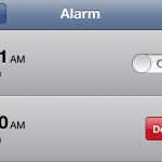 Quickly Remove Clocks And Alarms With 'Clock Delete' Jailbreak Tweak