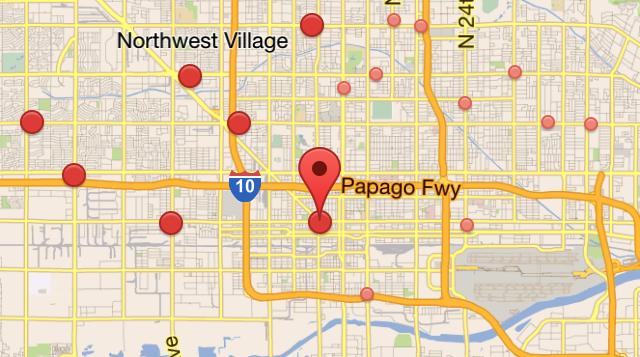 MapsOpener Jailbreak Tweak Makes Google Maps The Default Maps App
