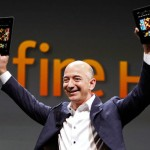 Amazon Offering Incredible Deal On 8.9-Inch Kindle Fire HD
