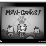 Super Meat Boy Creator's Upcoming Mew-Genics Game Coming To iOS