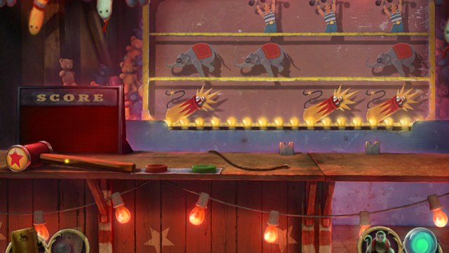 Visit A Spooky Carnival And Solve A Mystery In Dark Arcana: The Carnival HD