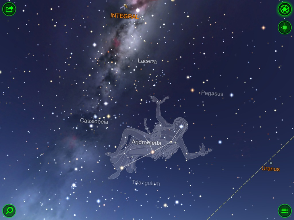 Track Santa Claus With The Newly Updated Star Walk