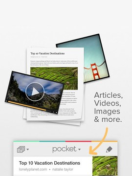 Pocket Turns Out Unprecedented 240 Million Saves In 2012