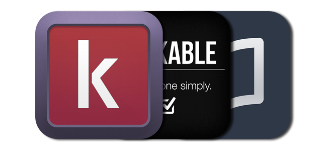 Today's Best Apps: Kafoodle, Taskable And More