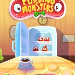 Om Nom Nom ... Cut The Rope Creator ZeptoLab's Pudding Monsters Will Eat Up Your Time