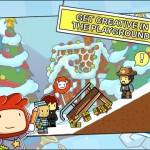 Scribblenauts Remix Gets Remixed For The Holidays