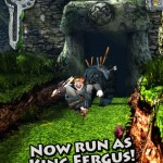 All Hail The Heroic King Fergus In Temple Run: Brave