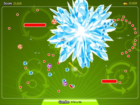Game Center-Enabled Cooperative Multiplayer Mode Slides Into Tilt To Live