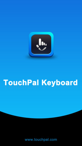 TouchPal Keyboard Brings Swype-Like Capabilities To iOS
