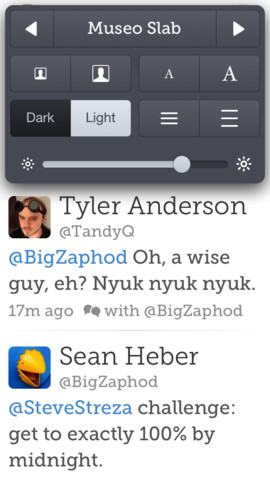 Twitterrific 5's First Ever Update Is Packed With Terrific Improvements