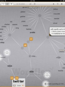 There's More To Touch And Explore In Wordflex Touch Dictionary