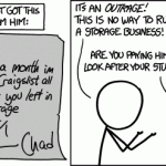 XKCD Webcomic Weighs In On Instagram Terms Of Service Controversy
