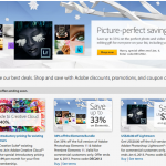 Adobe Announces Special Holiday Pricing On Key Applications Through Jan. 6