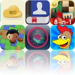 Today's Apps Gone Free: NFL Flick Quarterback, Getodo, CloudClipboard And More