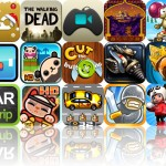 Today's Apps Gone Free: Recood, Walking Dead, Game Your Video And More