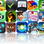 Today's Apps Gone Free: Super Monsters Ate My Condo, Checkmark, Weight Journal And More