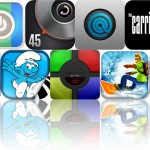 Today's Apps Gone Free: AppStart For iPad, 1TapAlarm, Affix And More