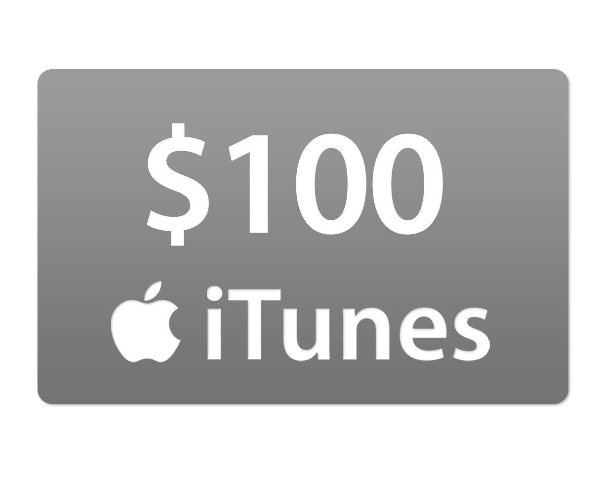 Best Buy, Sam's Club Offering iTunes Gift Card Discounts For A Limited Time