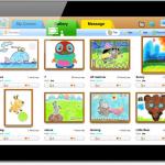 Little Rembrandts Will Enjoy Artist Corner For iPad