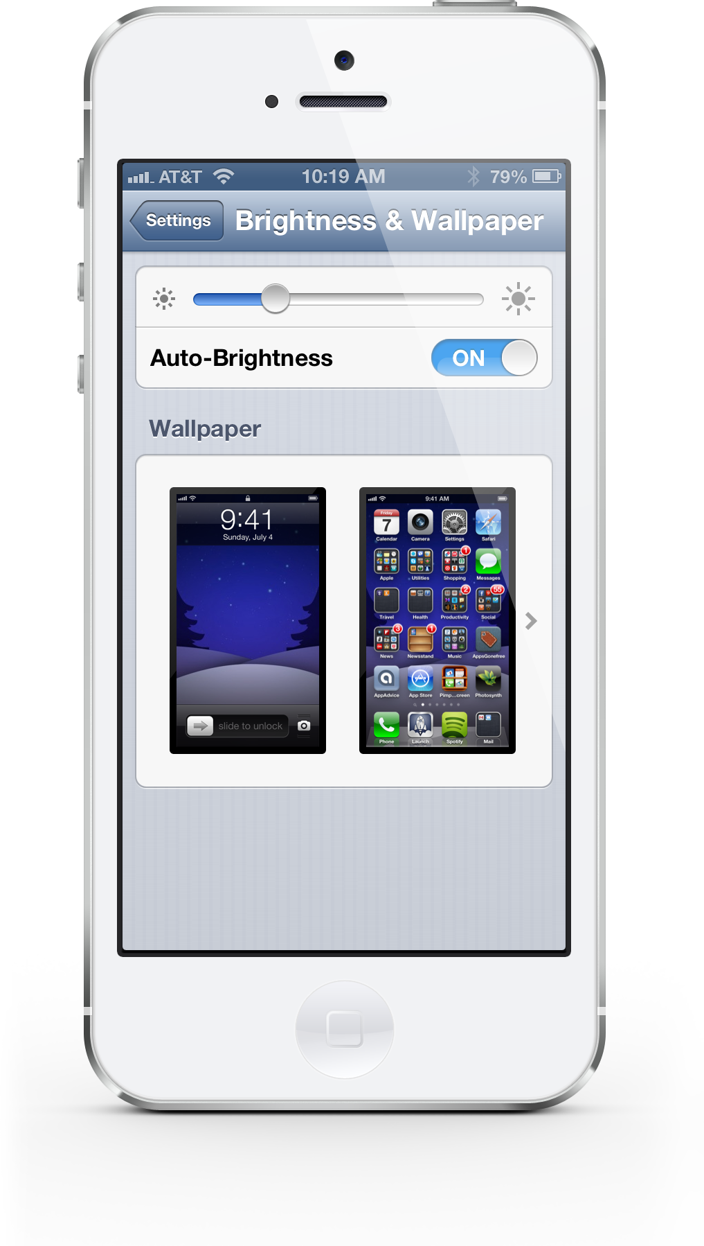Does Your iPhone 5's Auto-Brightness Feature Have You Down?