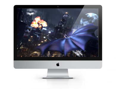 Batman: Arkham City Game Of The Year Edition Flies Into The Mac App Store